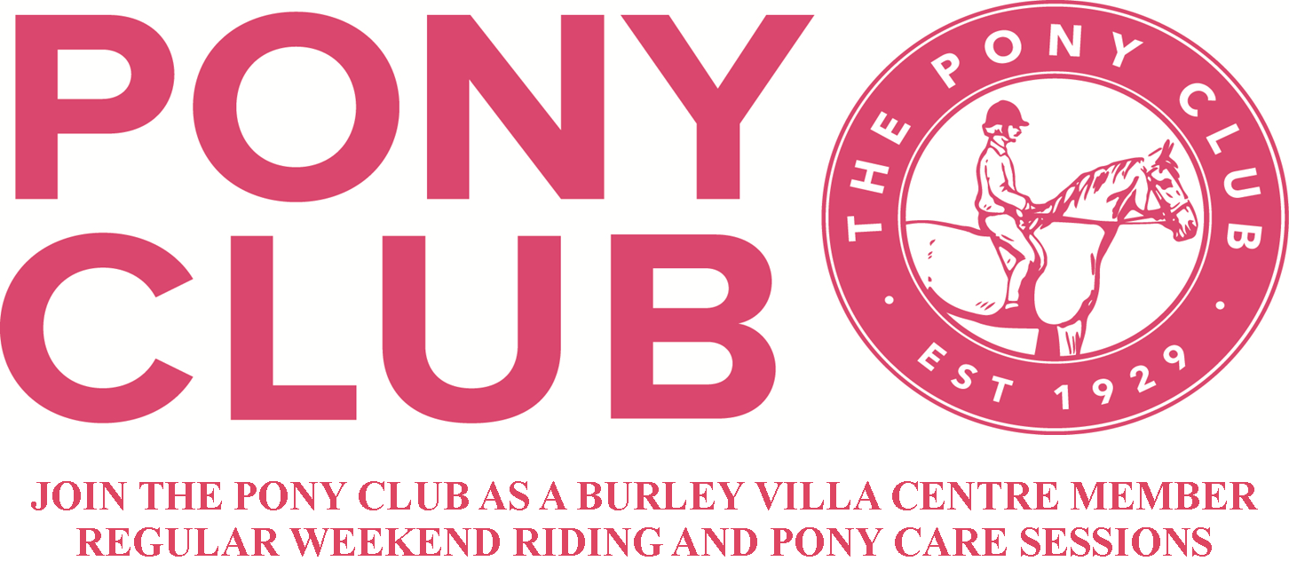 Pony-Club-Website