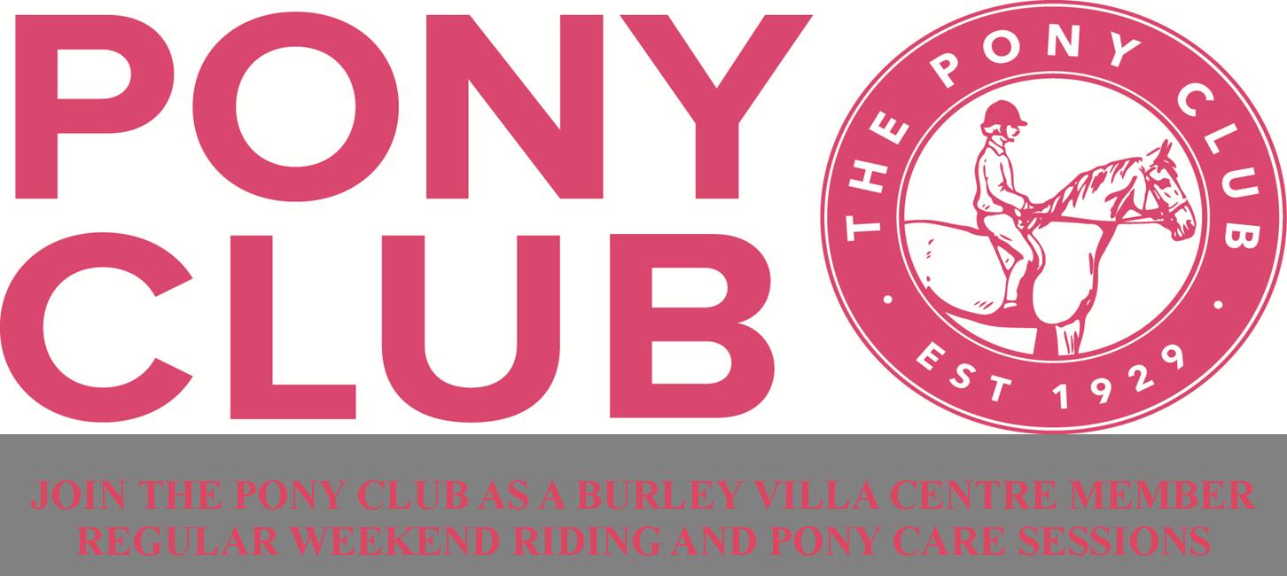 Pony-Club-Website
