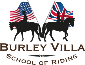 Burley Villa School of Riding